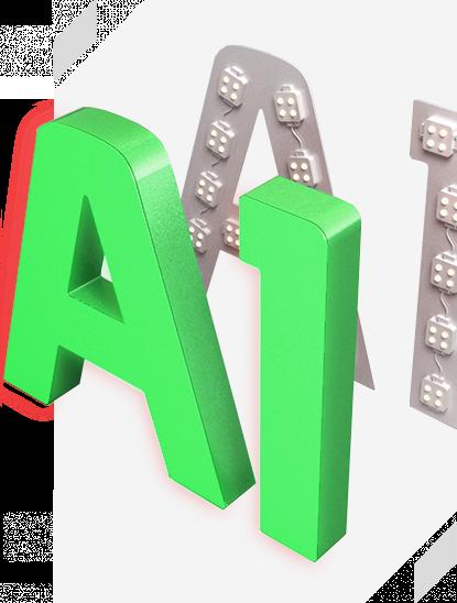 Объемные буквы 3D - Рекламное агентство Егорьевск